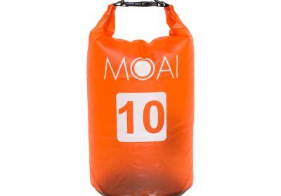 MOAI dry bag 10L orange