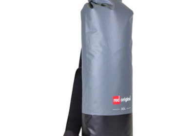 30 L Roll Top Dry Bag - Charcoal Grey