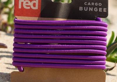 Bungee Cord - Purple   2,75