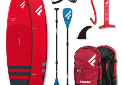 Package Ray Air/Pure (red) 11.6
